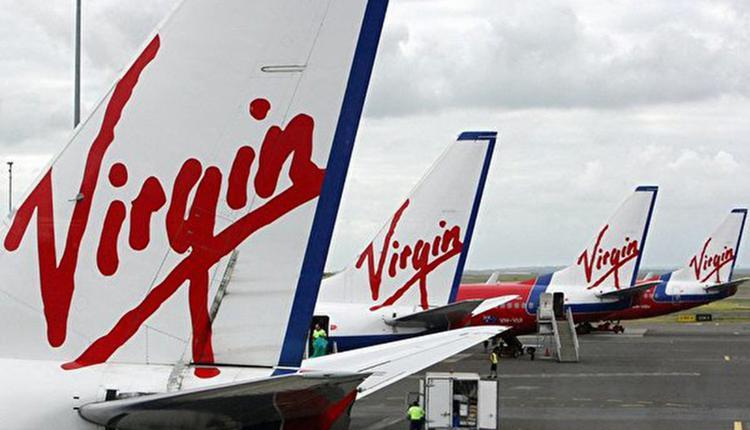 维珍澳洲航空公司