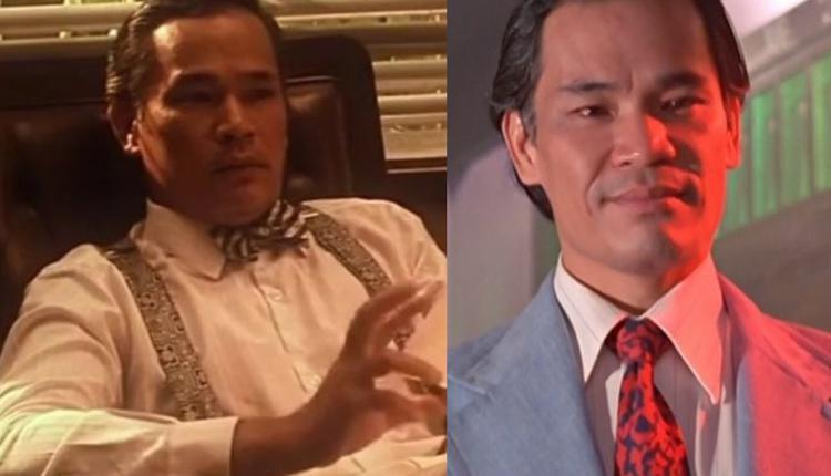 香港男演员林聪去世