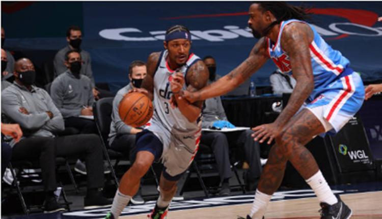 NBA连2日出现罕见的逆转胜纪录 近25球季仅9次!