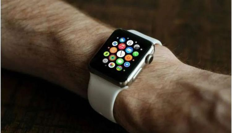 智能手表 (来源:CC0 Public Domain)