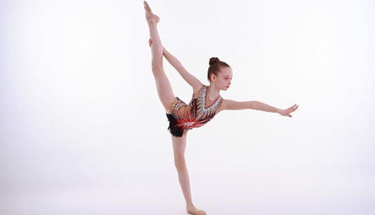 芭蕾舞小演员