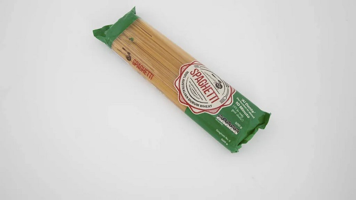 IGA Community Co Spaghetti No.5
