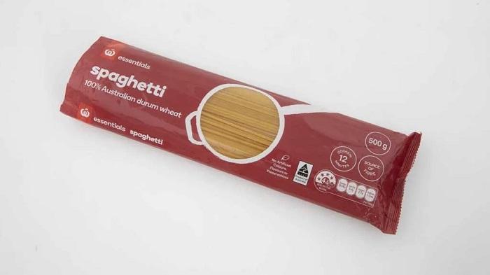 Woolworths Essentials Spaghetti