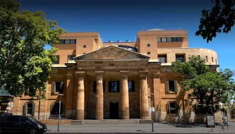 阿德莱德治安法庭,Adelaide Magistrates Court