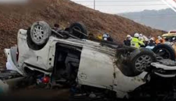 韩国世宗市发生严重车祸 中国公民6死4伤