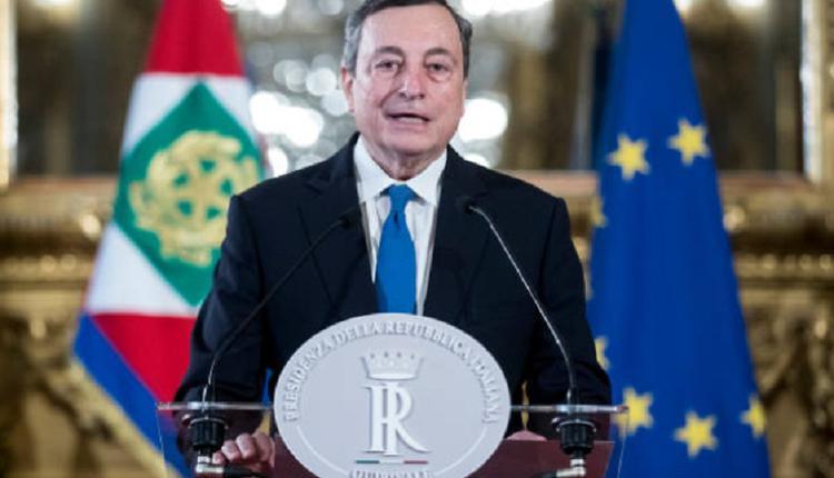 德拉基,Mario Draghi