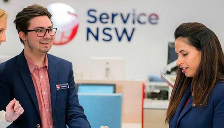 新州服務局(Service NSW)
