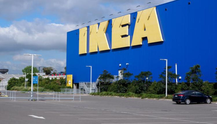 澳洲宜家(IKEA)