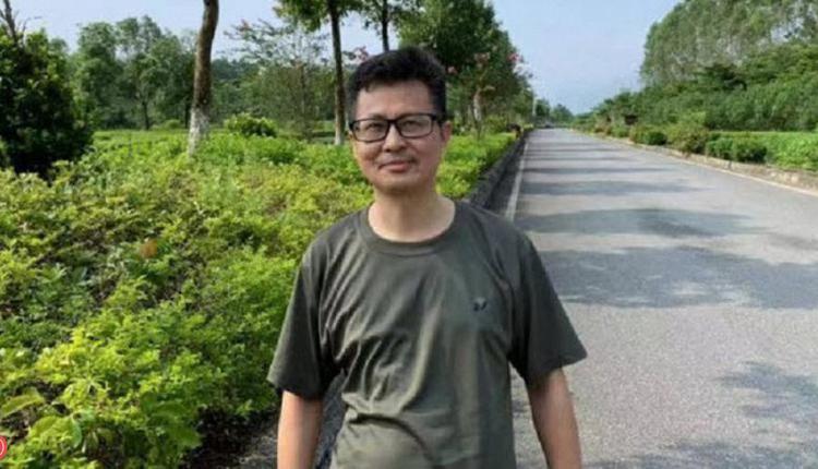 郭飞雄失联7天 20多中国学者联署公开信声援