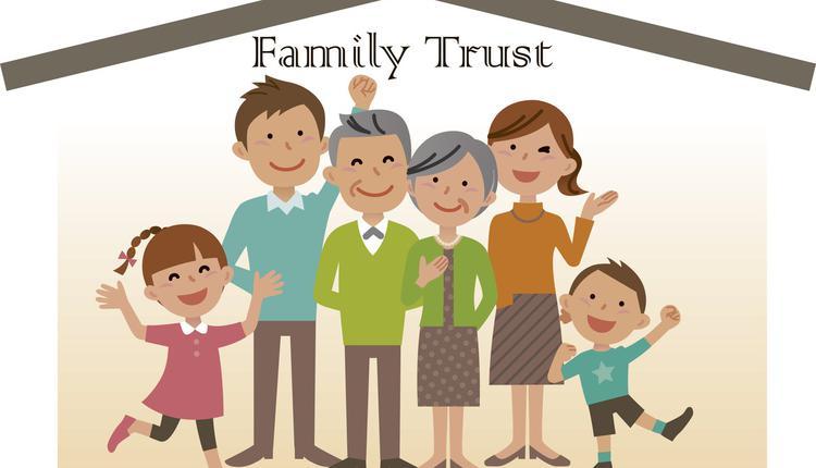 怎样保护家庭财产-家庭信托