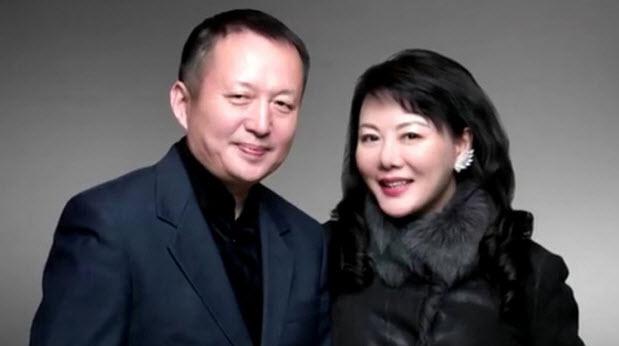 声援许章润 耿潇男被当局指控非法经营 重判3年