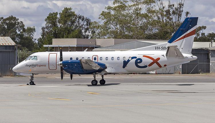 澳洲区域快线航空Rex