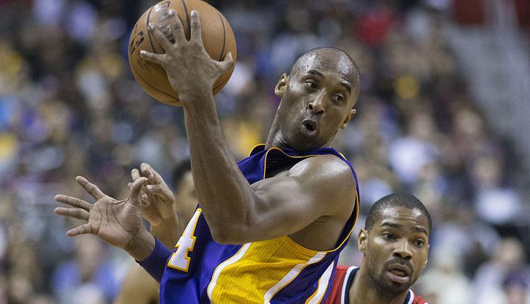 科比,Kobe Bryant
