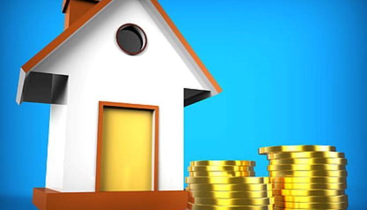 贷款 房贷 抵押贷款