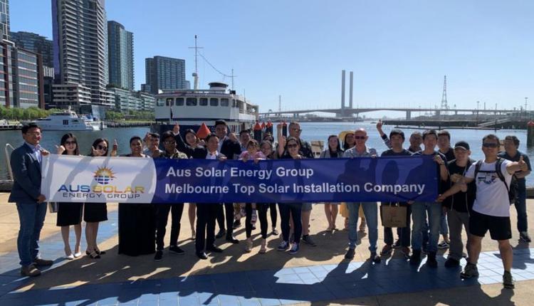 Aus Solar Energy Group