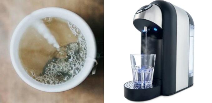 Anko养生热水壶