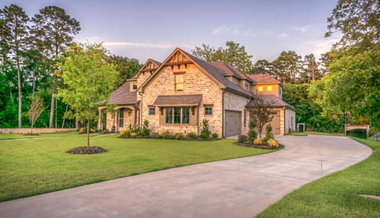 建筑 房子 物业