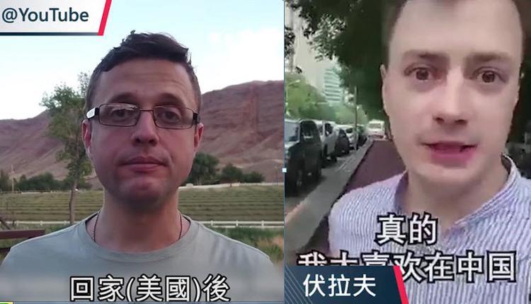 一美国人称 在中国搞的事业 就像用沙堆成的城堡