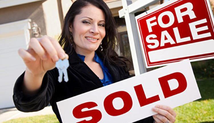 房地产出售