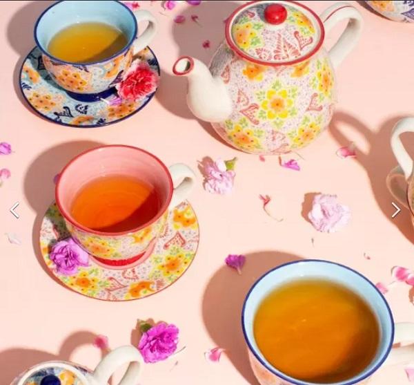 澳洲精品茶T2
