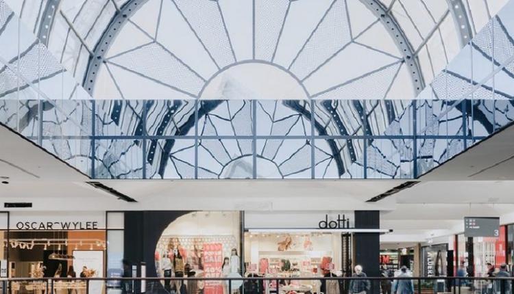 Highpoint 购物中心