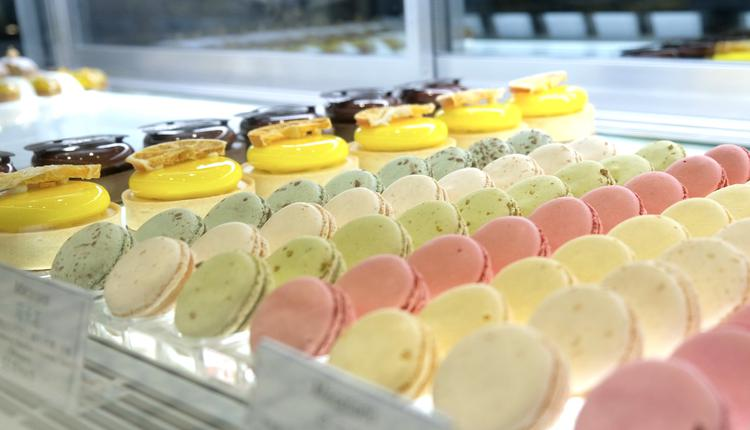 macaron马卡龙,食物,甜点