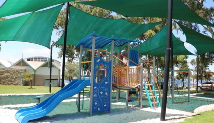 盘点珀斯免费又好玩的公园 感受这座城市的无限魅力