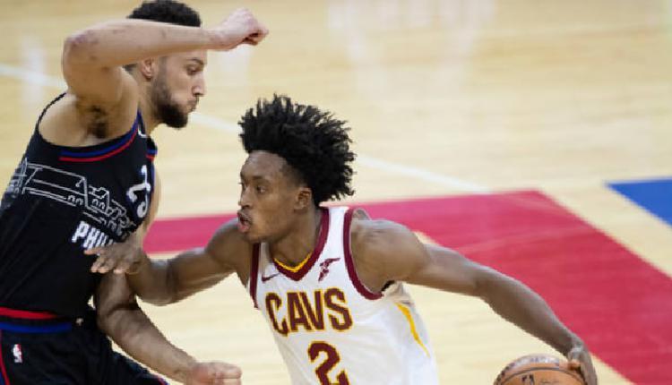 [NBA] 七六人爆冷输骑士 班西蒙斯批太轻敌