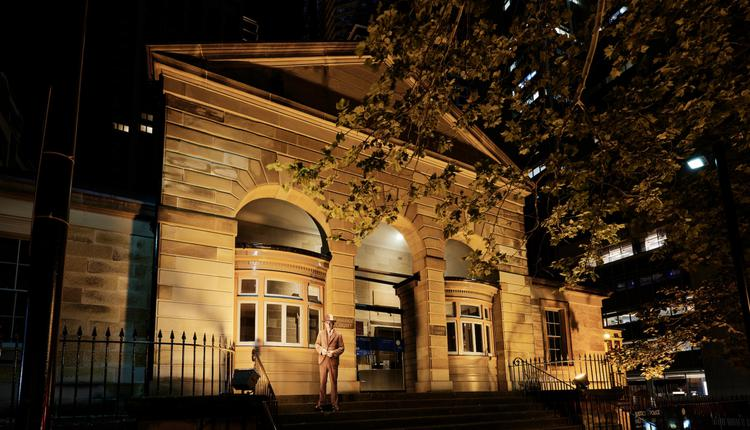 """悉尼生活博物馆(Sydney Living Museum)与其他艺术和文化机构一起,推出名为""""Culture Up Late""""的活动"""