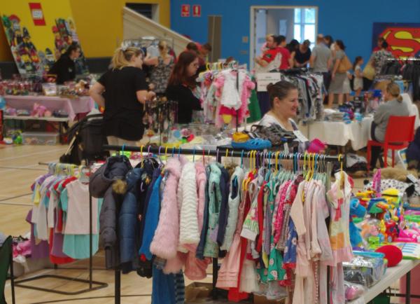Macarthur Kids Markets