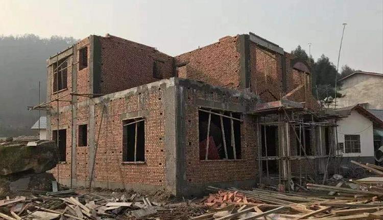 郭某和建造的房子