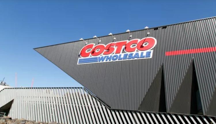 墨爾本Costco商店