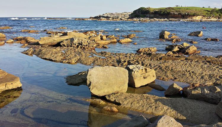 悉尼海灘Little Bay