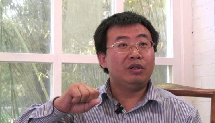 人权律师江天勇刑满2周年 至今仍被软禁无自由