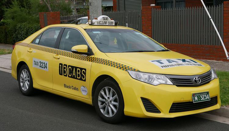 澳洲出租车
