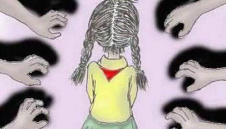 连续强奸15名未成年人被核准死刑