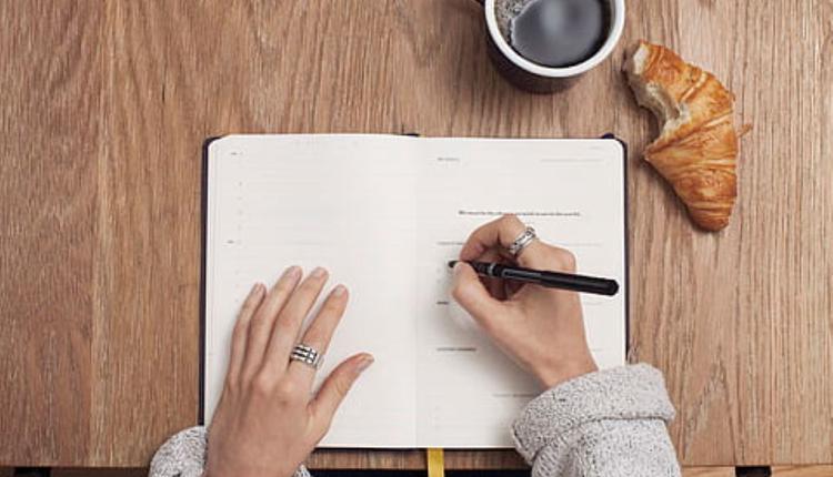 写作 写字 上课 做笔记