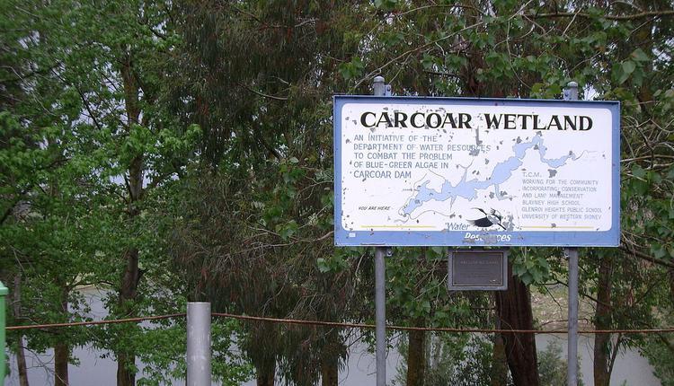 澳洲历史悠久的小镇卡科尔