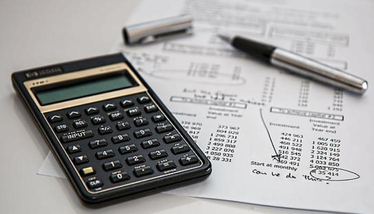 投资 报税 计算