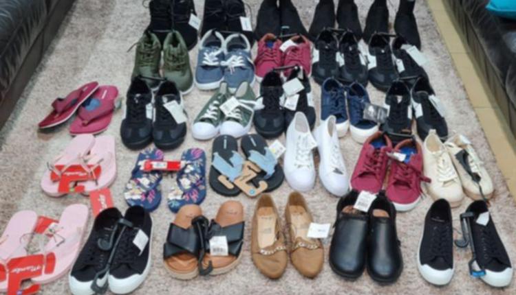 Big W店$2鞋遭疯抢