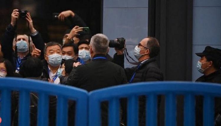 科学家们质疑世卫专家在中国调查病毒溯源的结果