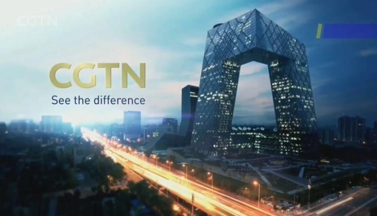 中国环球电视网(CGTN)在英国被罚20多万英镑