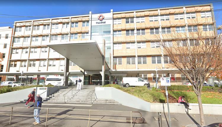 Alfred医院