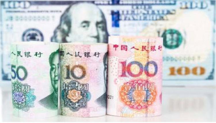 两会 拟将人民币改称中国元 网友把人民去掉就对了