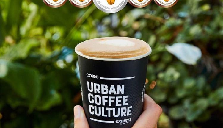 Coles 咖啡