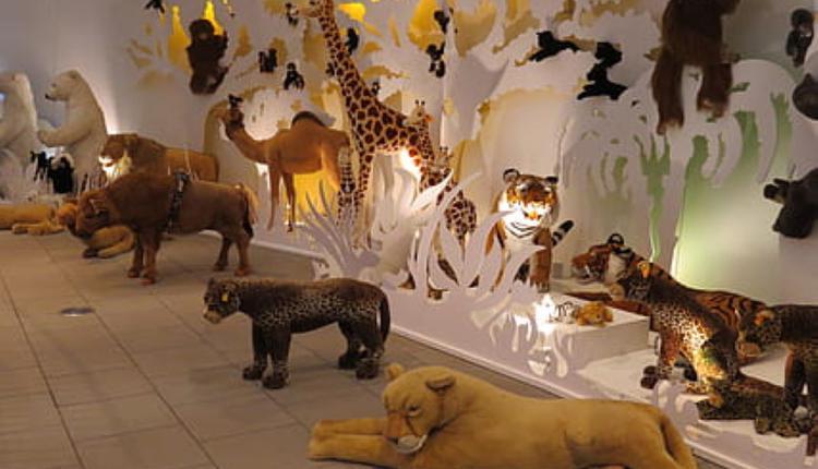 儿童博物馆示意图 (图片来源:Piqsels)