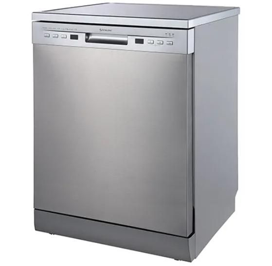 Stirling品牌的不锈钢洗碗机售价为349澳元