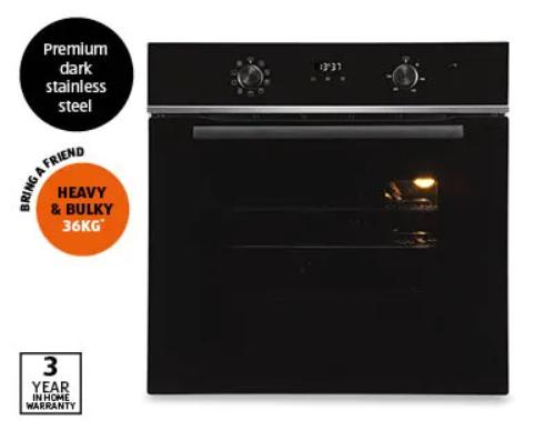 3000W电烤箱售价299澳元