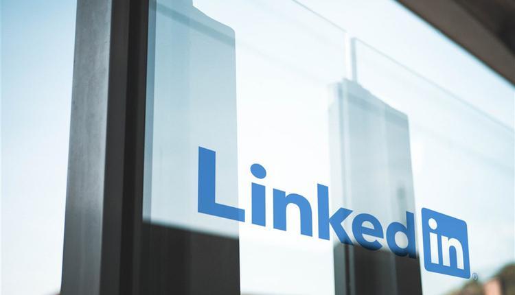 社交平台领英(LinkedIn)