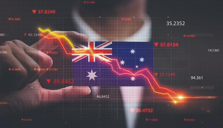 澳洲经济, Australia economy